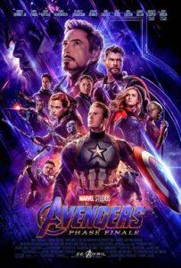 Avengers 2d