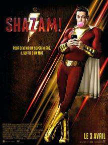 Shazam v.fr 2D
