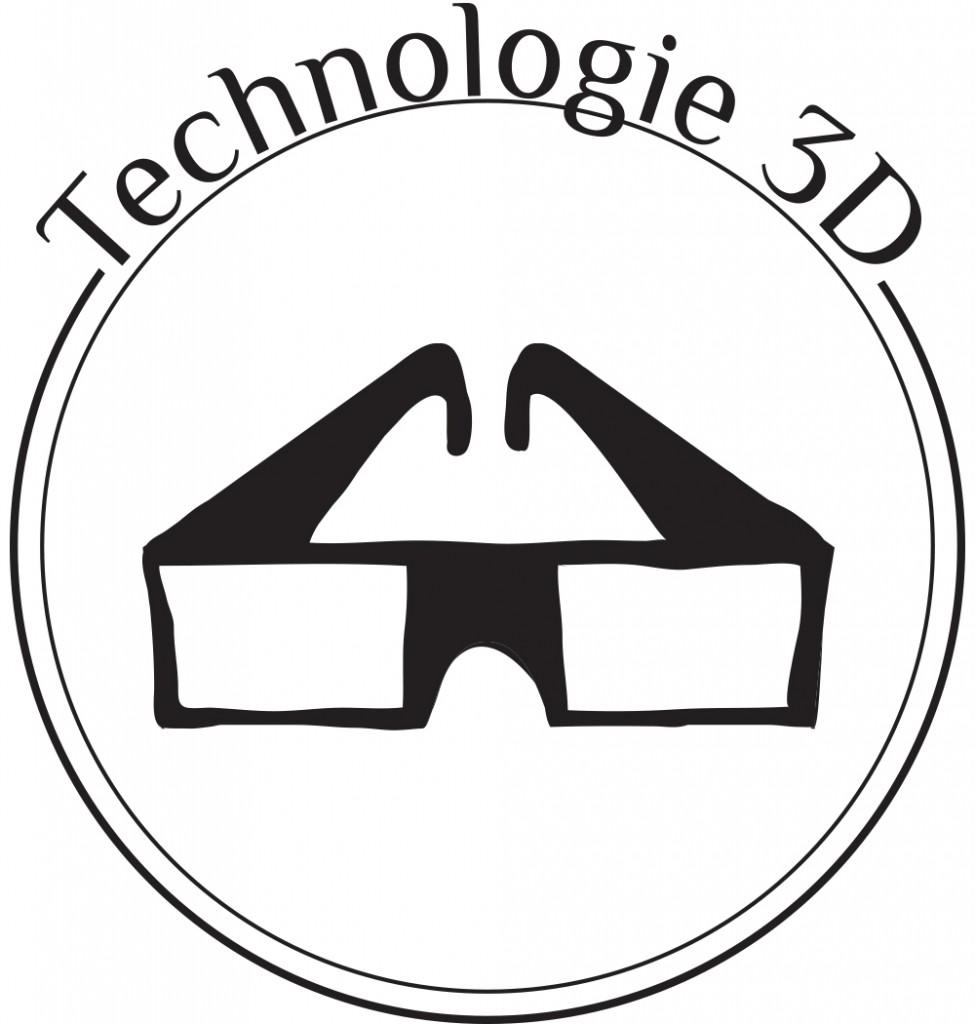 Technologie 3D Cinema Capitol