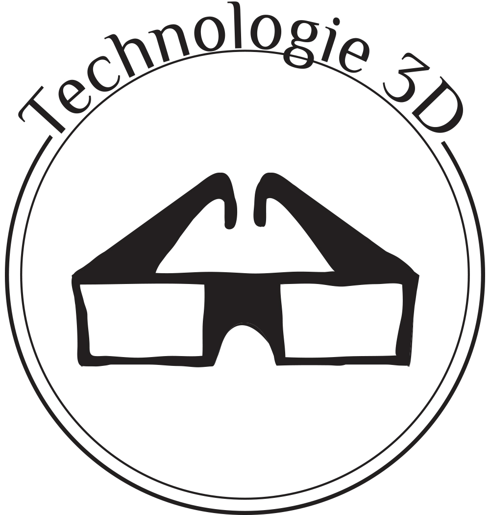 Technologie 3D Cinema Capitol