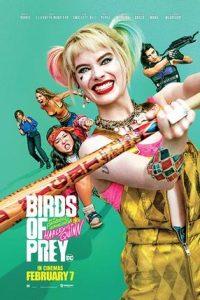 Birds of prey o.eng.v.