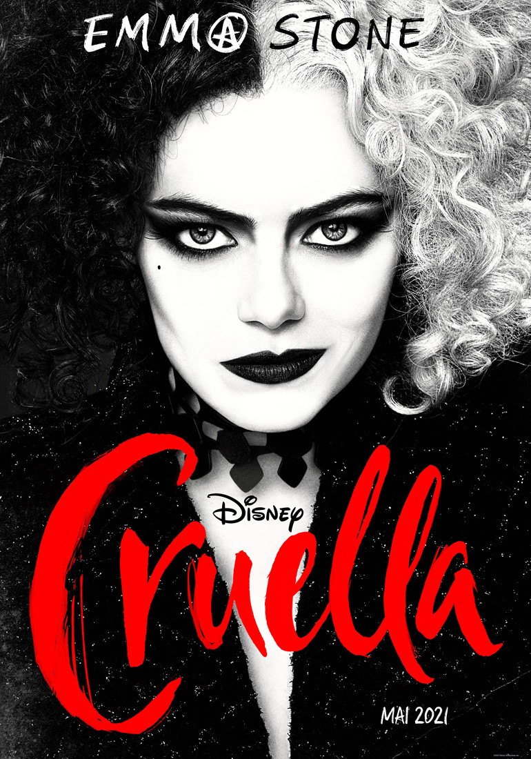 Cruella v fr