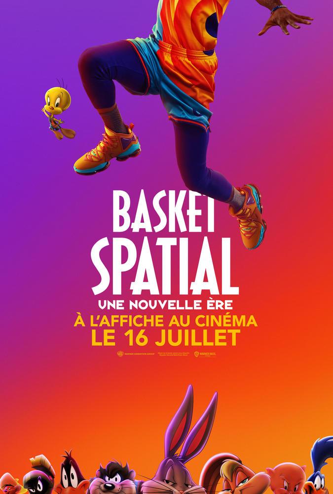 basket spatial